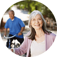 Choosing a hearing aid for an active lifestyle.